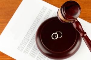 Общая схема развода без согласия жены