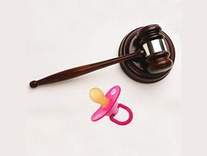 Отцовство через суд: как доказать?