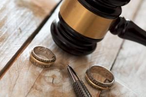 Развод через суд, если жена против