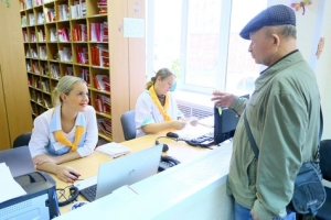 Как попасть на прием к врачу в Москве без регистрации?