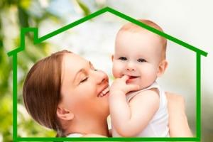 Чтобы прописать маму и ребенка по новому месту жительства