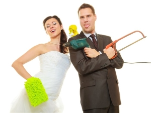 Личные обязанности супругов