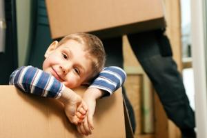 Можно ли прописать ребенка в квартиру без согласия собственника