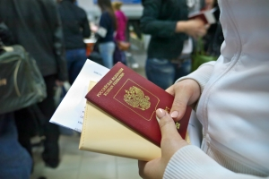 Замена паспорта без временной регистрации по месту пребывания