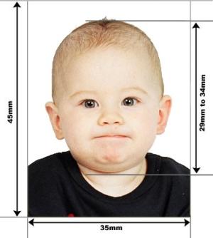 Нужна ли фотография ребенка?