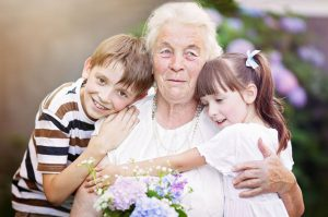 Доплата к пенсии многодетным матерям