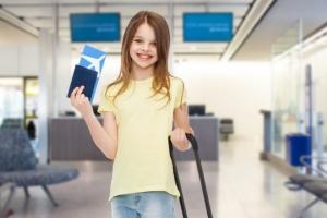 Какие документы нужны ребенку, чтобы выезжать за пределы страны