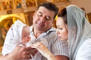 Как выбрать крестных?