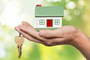 2 вида собственности на жилье