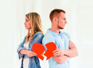 Как правильно оформить развод?