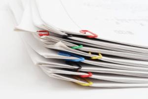 Какие документы нужны?