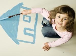 Можно ли зарегистрировать ребёнка отдельно от родителей?