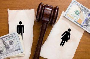 Порядок раздела имущества между супругами