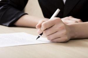 Что делать, если муж подделал документ о согласии жены на развод?