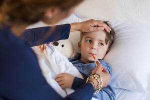 Правила получения больничного листа бабушке, осуществляющей уход за внуком