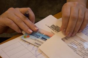 Можно ли получить полис ОМС без прописки?