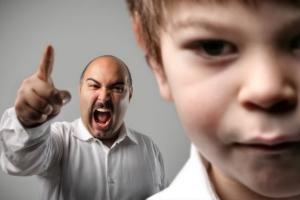 Иск от отца ребенка