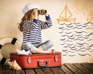 Нужно ли разрешение на выезд ребенка за границу?