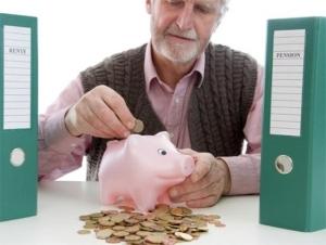 Можно ли пенсионеру получить выплату из накопительной части пенсии?