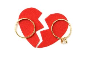 Статистика причин разводов