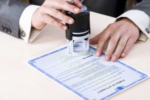 Можно ли заключить соглашение об уплате алиментов без нотариуса