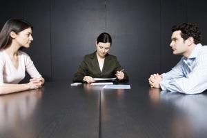 Мирное соглашение о ребенке между бывшими супругами